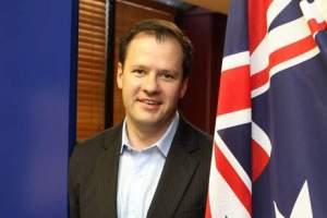 Australia Muslim MP