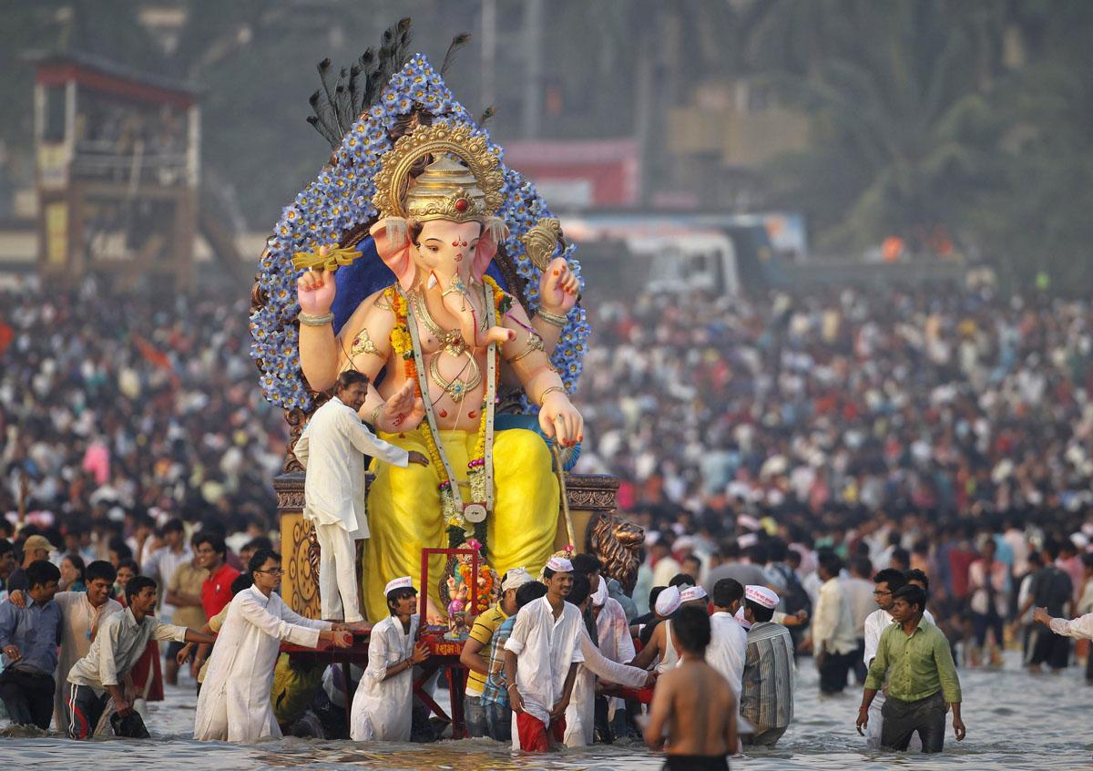 Ganesh God Photos Hindu Hindu Elephant God Ganesh