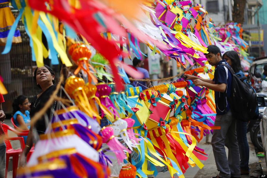 Diwali Hindu Holiday