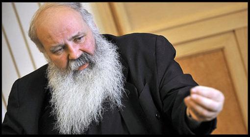 Pastor Ivanyi Gabor