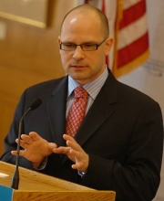Joe Grieboski, The Institute on Religion and Public Policy