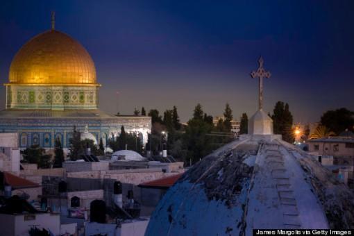 o-JERUSALEM-MUSLIM-CHRISTIAN-570